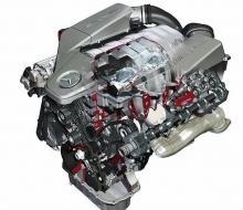 Демонтаж и монтаж на двигател