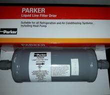 Смяна филтър дехидратор