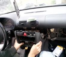 Ремонт и смяна на въздуховоди в купето