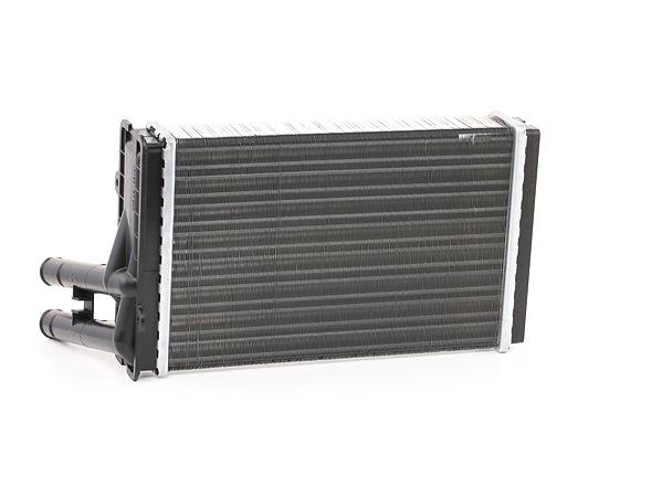 Смяна радиатор парно