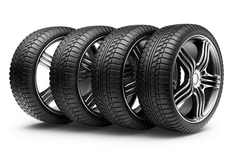 Мобилен сервиз за гуми на адрес на клиента