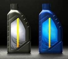 Смяна на хидравлично масло