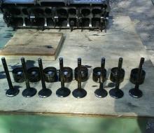 Смяна на клапани