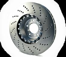 Смяна спирачни дискове предни